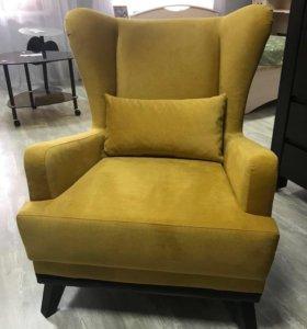 Стильное кресло для отдыха
