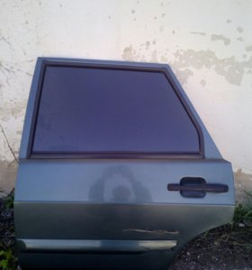 Дверь задняя левая ВАЗ-2114