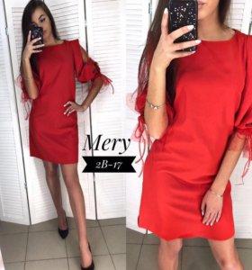 Платье ( новое )