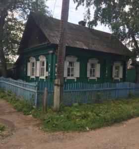 Дом, 45.1 м²