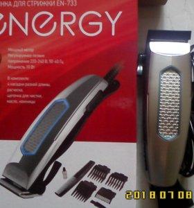 Машинка для стрижки волос energy