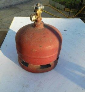 Балон газовый 5 л