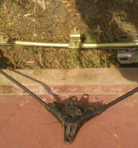 Автоматический стеклоподъёмник передний левый