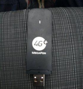 4джи модем мегафон