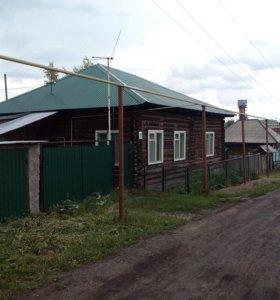 Дом, 87.7 м²