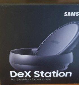 DeX Station док-станция для Samsung
