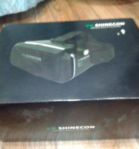 VR очки для телефона SHINECON