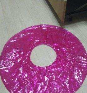 Надувной круг новый