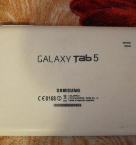 Планшет Galaxy Tab 5
