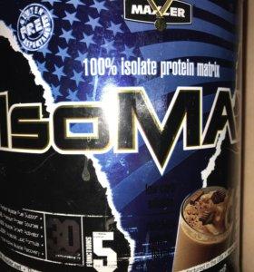 Протеин Maxler