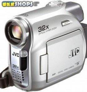 JVC GR-D360e