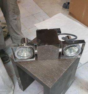 Светильник на шинопроводе