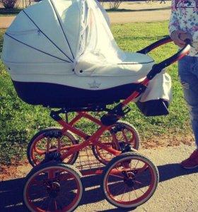 Детская коляска Esperanza 2 в 1