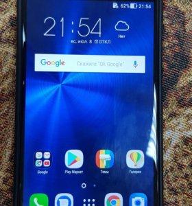 Мобильный телефон АСУС ZE 552 KL