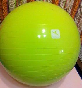Фитбол Domyos большой Размер L (75 см)