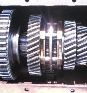 КПП ЗИЛ-130