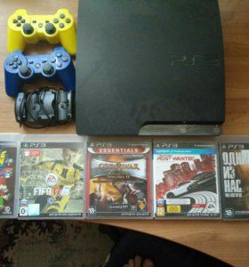 PlayStation3. Срочно