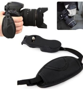 Ремень на руку для камеры