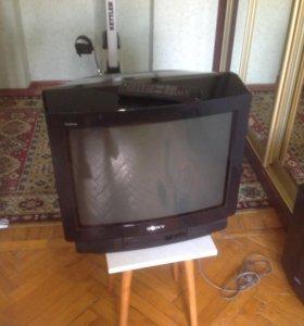 Телевизор Sony 54см доставка
