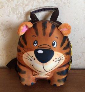 Детский рюкзак Тигрёнок