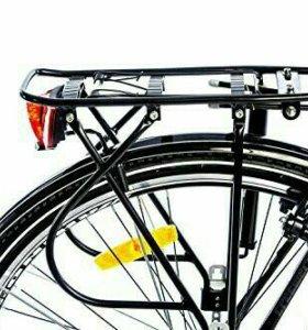 Велосипед Tretwerk Solis 2.0