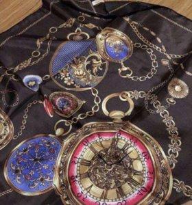 Платок-каре Hermès