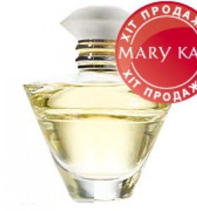Парфюмерная вода Journey от Mary Kay.