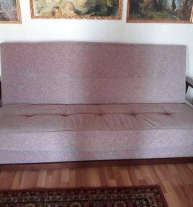 Диван-кровать и кресло-кровать