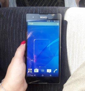 Продам Sony T2 Ultra