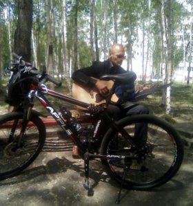 Спор-Велосипед