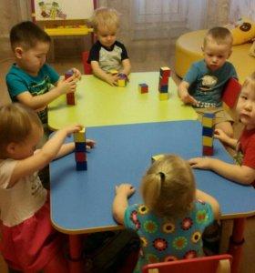 "Детский сад "" Гномик """