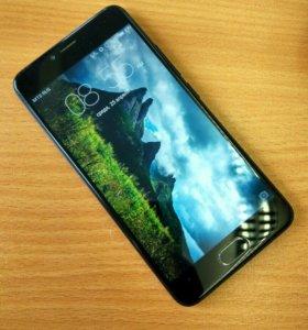 Телефон Meizu M5