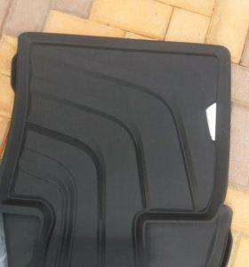 Коврики BMW X5 F15