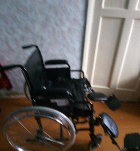 Инвалидная коляска(новая),фирма АрмМед.