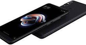 Xiaomi REDMI NOTE 5 6/64