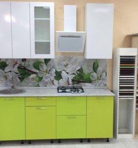 Кухни модульные Комфорт