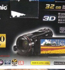 Видеокамера Panasonic HDC - TM900