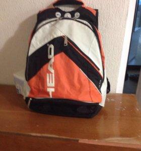 Спортивный сумка для тенниса
