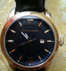Часы Филип Лоуренс