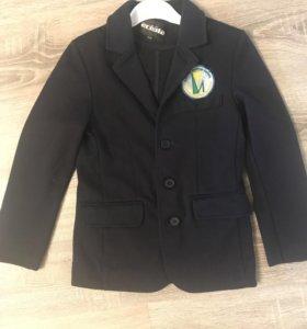 Пиджак школьный Acoola