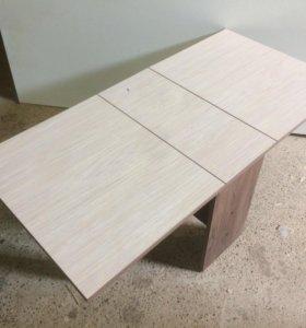 Раскладной журнальный стол