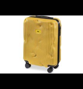 Чемоданы Crach Baggage