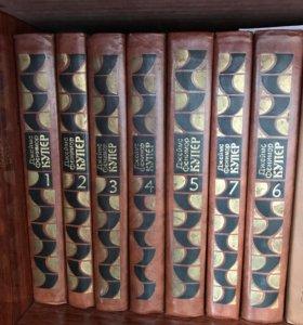 Книги (около 30)