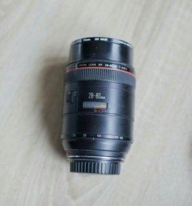 Canon L 28-80 2.8-4