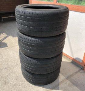 Pirelli P Zero 275-40-20 , 315-35-20