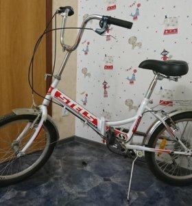 Велосипед Stels 450