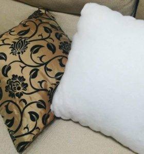 Подушка из синтепона