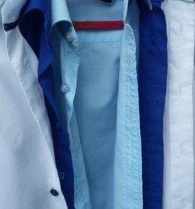 Комплект из 2-х рубашек