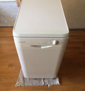 Посудомоечная машина Indesit IDL 40 Узкая 45 см