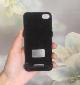Чехол аккумулятор для iPhone 4-4s